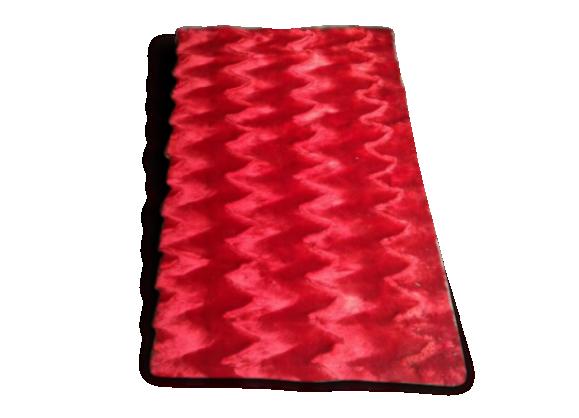 tapis chevrons achat vente de tapis pas cher. Black Bedroom Furniture Sets. Home Design Ideas