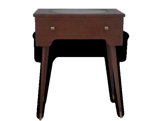 vintage pieds achat vente de vintage pas cher. Black Bedroom Furniture Sets. Home Design Ideas