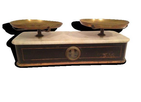 Vintage balance achat vente de vintage pas cher - Balance de cuisine ancienne ...