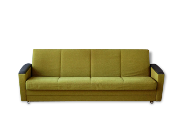Canap banquette convertible for Canape confortable moelleux