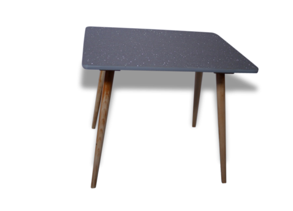 Table chevet scandinave - Table de chevet d angle ...