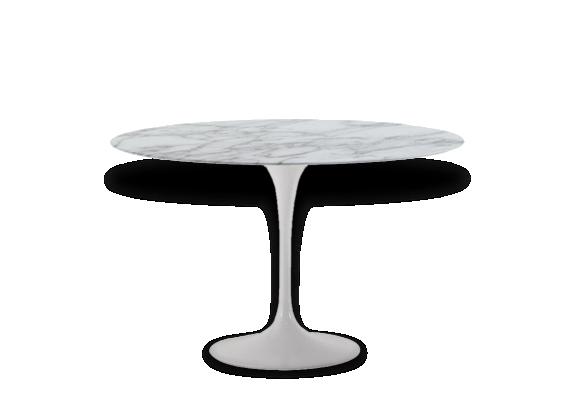 table rond 120. Black Bedroom Furniture Sets. Home Design Ideas
