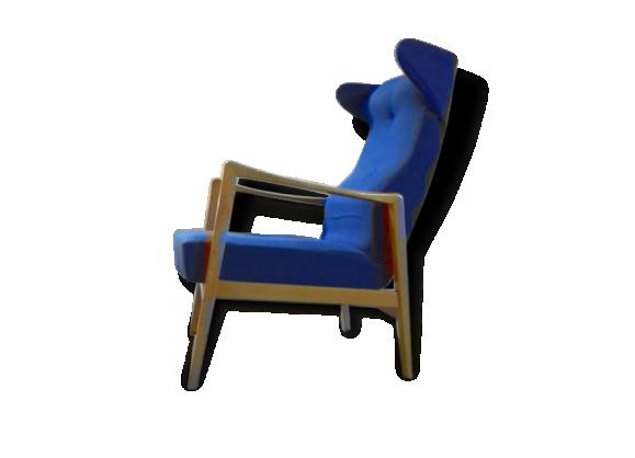 Chaise longue lounge - Deco lounge epure ...