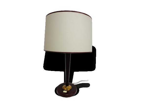 lampe bureau laiton. Black Bedroom Furniture Sets. Home Design Ideas