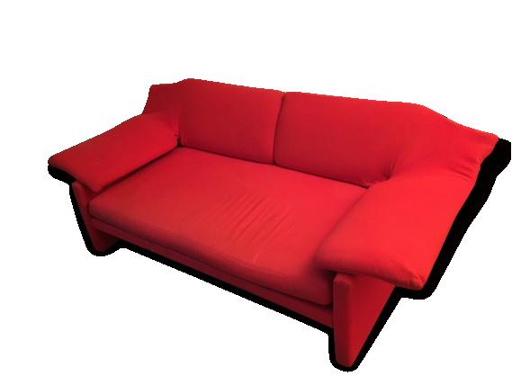 Rouge 80 achat vente de rouge pas cher for Canape annee 80