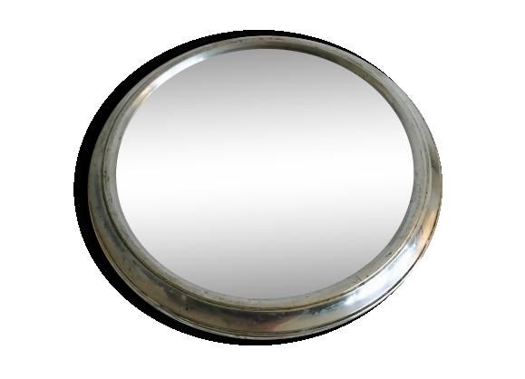 Miroir cadre achat vente de miroir pas cher for Miroir cadre metal
