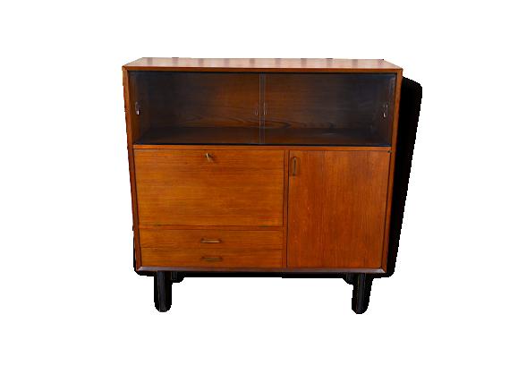 buffet haut design. Black Bedroom Furniture Sets. Home Design Ideas