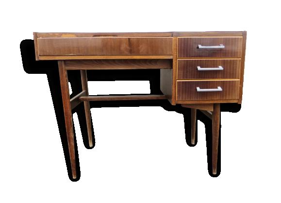 bureau vintage ann e. Black Bedroom Furniture Sets. Home Design Ideas