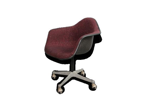 Eames fauteuil achat vente de eames pas cher for Fauteuil eames tissu