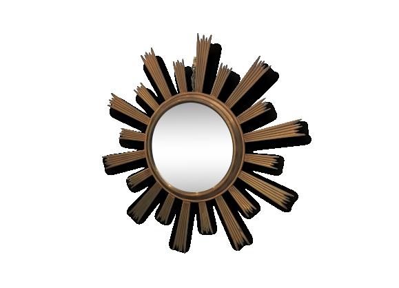 Miroir soleil achat vente de miroir pas cher for Glace soleil miroir