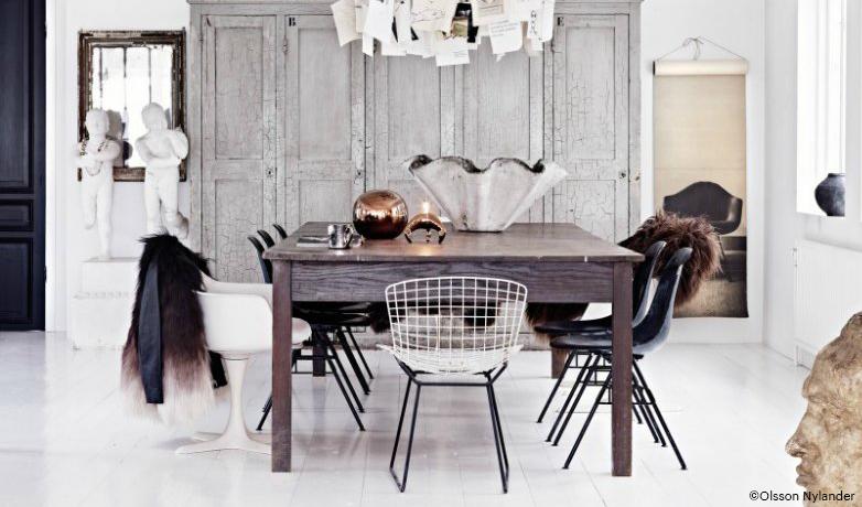 Meuble de m tier comptoir tabli vintage d 39 occasion - Comptoir des meubles ...