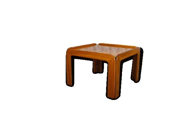 Table Basse Design Scandinave Vintage Année 1965