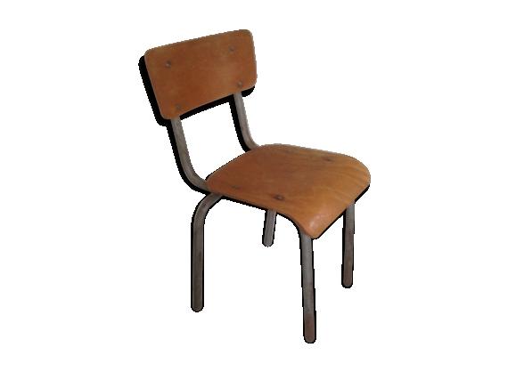 chaises bois fer. Black Bedroom Furniture Sets. Home Design Ideas