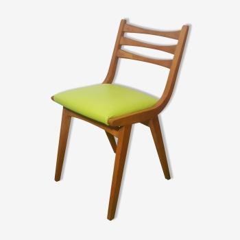 chaise design, industrielle, scandinave, vintage d'occasion - Chaise Retro Pas Cher