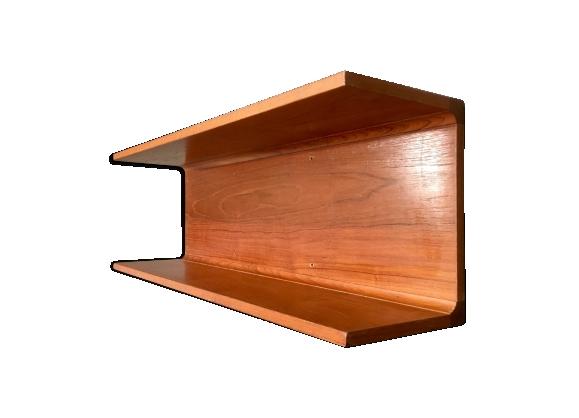 meuble design teck. Black Bedroom Furniture Sets. Home Design Ideas