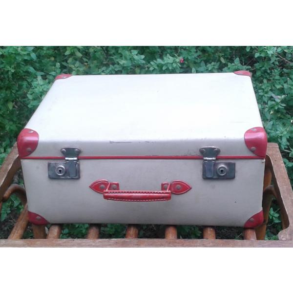 Ancien porte bagage de chambre repose valise d 39 hotel for Porte valise pour chambre