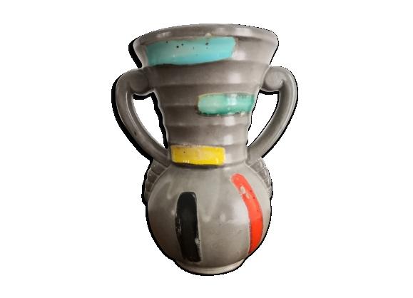 Vase Vallauris des années 50/60