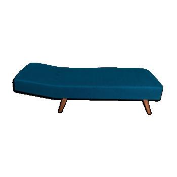Vintage banquette-lit / canapé conçu dans les années 60
