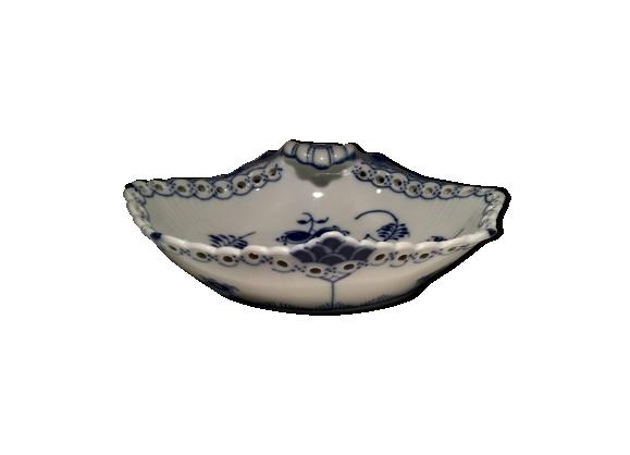 Coupelle en porcelaine numérotée Royal Copenhagen année 60, 70