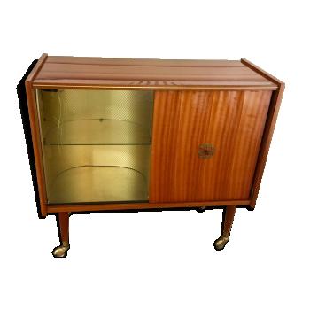 bar vintage d 39 occasion. Black Bedroom Furniture Sets. Home Design Ideas