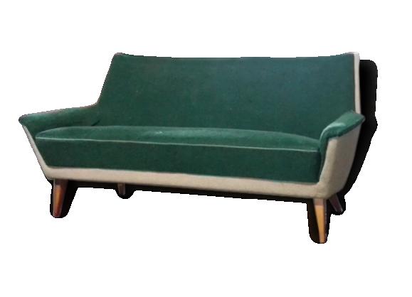 Canapé années 50/60