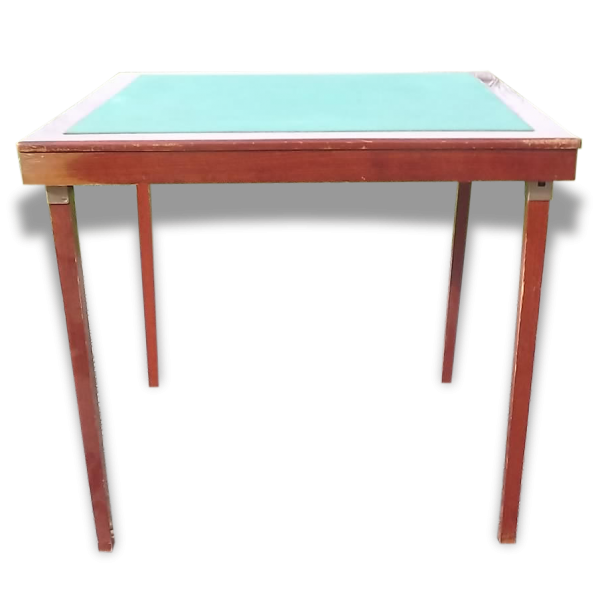 Amazing table de bridge pliante 13 table de bridge - Table de bridge pliante ...