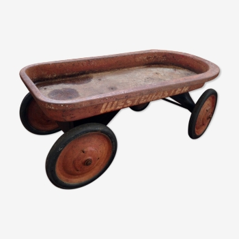 Chariot enfant West Coaster made in USA