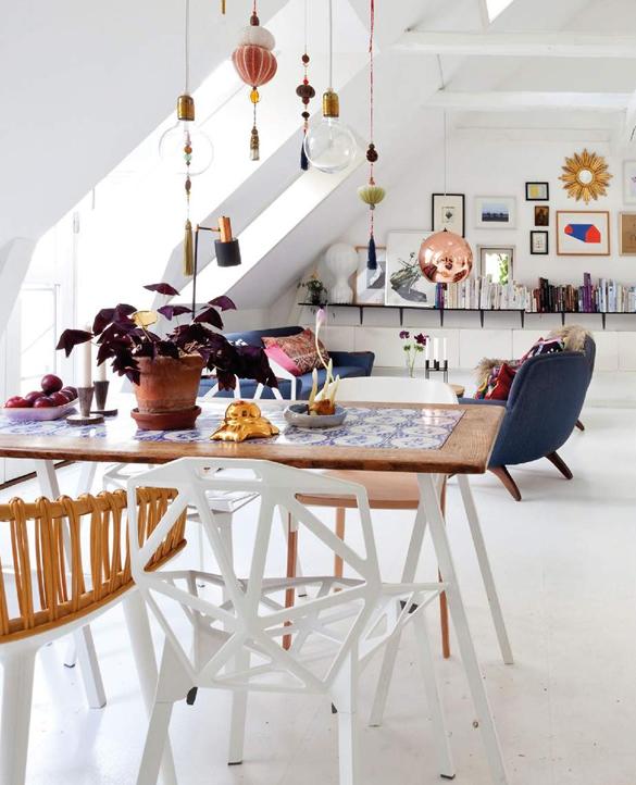 Les plus beaux lofts de pinterest - Les plus beaux lofts ...