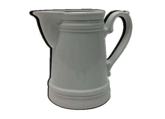 Carafe blanche