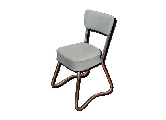 chaise de bureau style industriel - Chaise Bureau Style Industriel