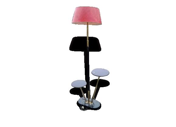 Lampdaire ancien des années  60