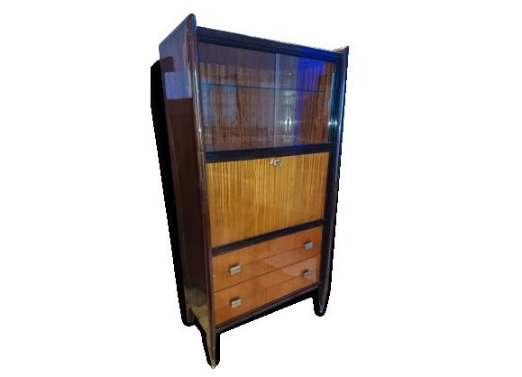 secr taire meuble vintage. Black Bedroom Furniture Sets. Home Design Ideas
