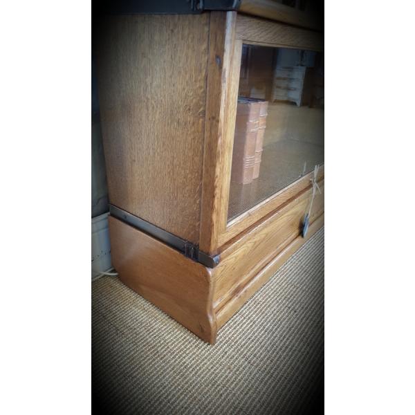 vitrine anglaise ancienne du xix me bois mat riau bois couleur bon tat classique. Black Bedroom Furniture Sets. Home Design Ideas