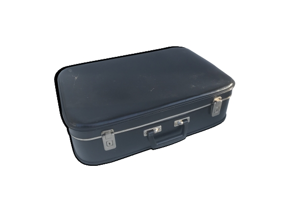 Ancienne valise