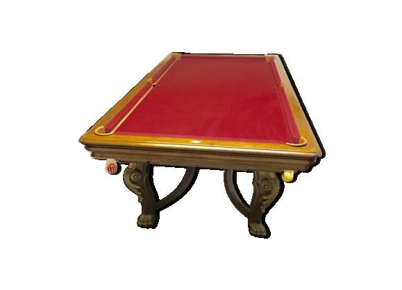 Billard-table de style Louis XV