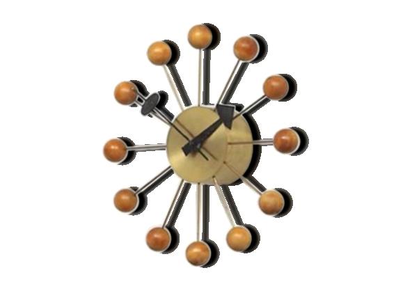 horloge bois achat vente de horloge pas cher. Black Bedroom Furniture Sets. Home Design Ideas