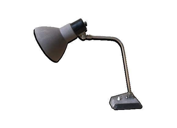Lampe industrielle années 50 60