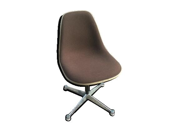 Chaise de bureau modèle PSC par Charles et Ray Eames pour Herman Miller édition Vitra