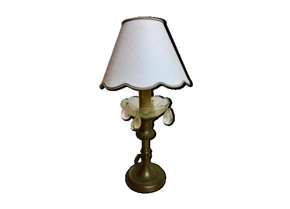 Pas Pampilles Achat De Lampe Vente Cher Yb6gf7y