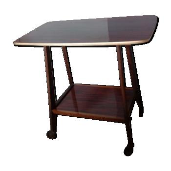 desserte vintage d 39 occasion. Black Bedroom Furniture Sets. Home Design Ideas