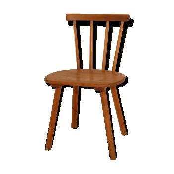Chaise design industrielle scandinave vintage d 39 occasion - Chaises vintage scandinave ...