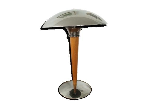 Lampe de bureau années 50 60