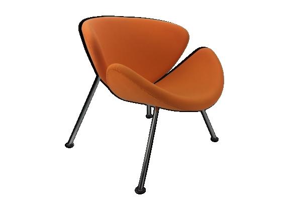 Fauteuil 'orange slice chair' par Pierre Paulin pour Artifort, 1980