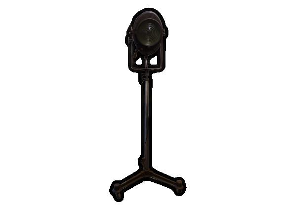 Ancien projecteur Cremer