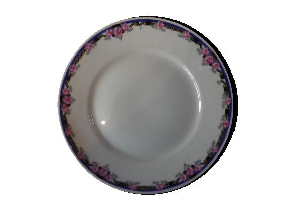 Présentoir en porcelaine