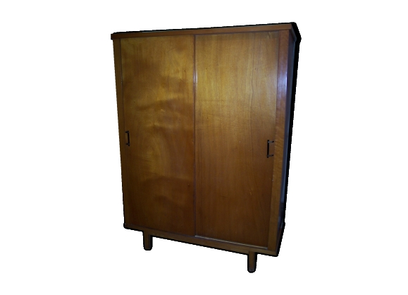 armoire ann es achat vente de armoire pas cher. Black Bedroom Furniture Sets. Home Design Ideas