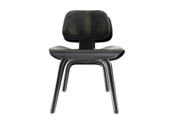 Chaise de salon modèle DCW par Charles & Ray Eames pour Herman Miller 1950s