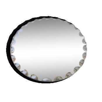 Vase Rond Transparent : accessoires d co gogo et pi ces insolites compl tement uniques ~ Teatrodelosmanantiales.com Idées de Décoration