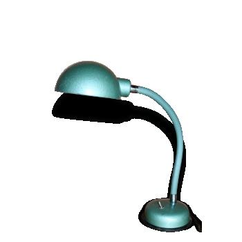 Lampe de table for Lampe a poser style industriel