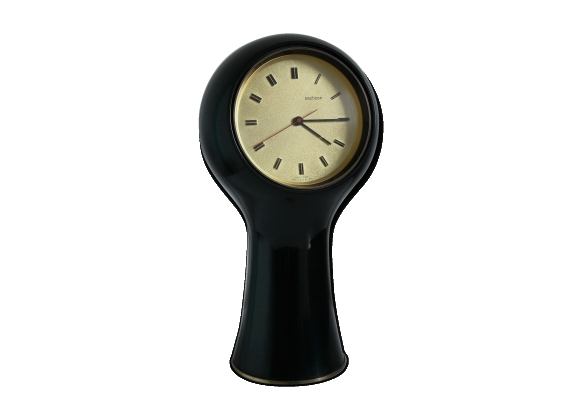 Horloge Secticon des années 50 60